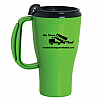 Been There Dump That - Travel Mug