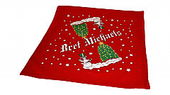 Bret Michaels - Christmas Bandana