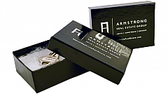 Armstrong - Key Box
