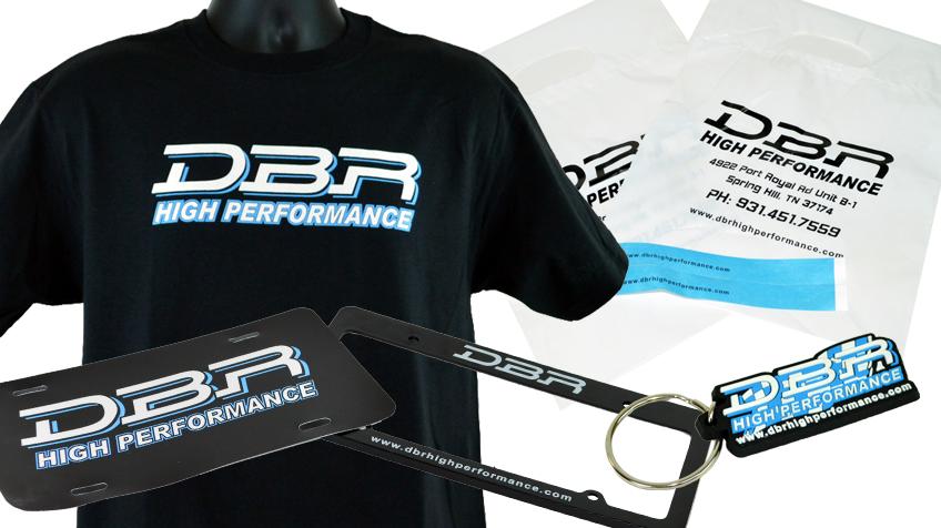 DBR High Performance