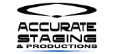 Accurate Staging & Productions